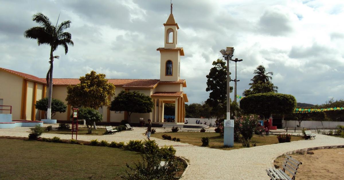 Fonte: www.turismoceara.com