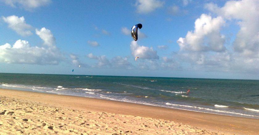 Praia do Cumbuco Caucáia Ceará