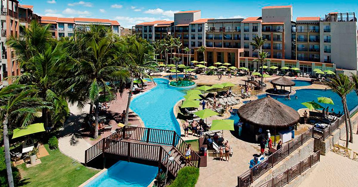 acqua beach park resort