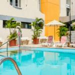 Hotel  Ibis  Fortaleza – Praia  de  Iracema