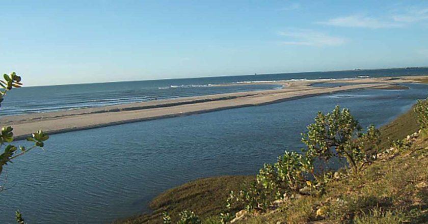 Praia do Pecém