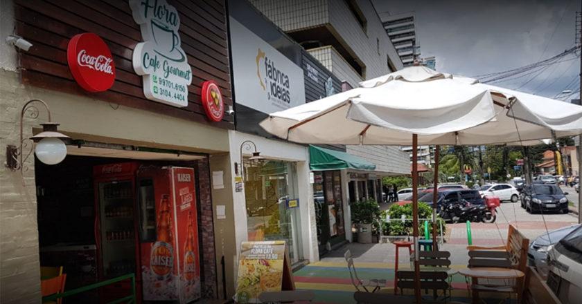Flora Café Gourmet