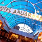 Hotel Amuarama