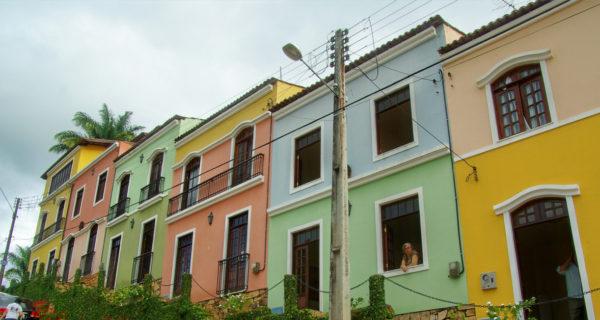 Dicas para um passeio em Guaramiranga