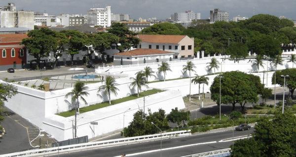 As construções mais antigas do Ceará