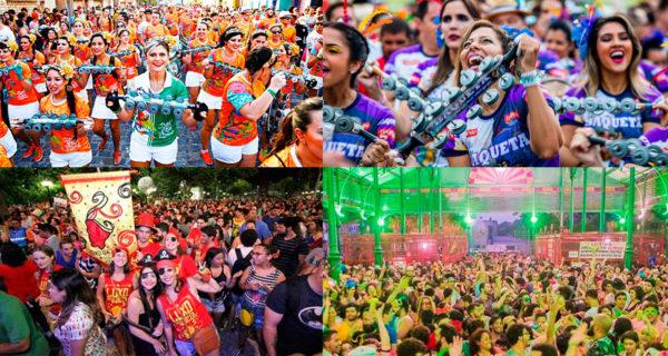 Pré-Carnaval de Fortaleza 2019